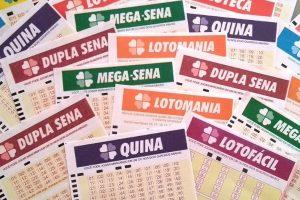 o que são as loterias federais